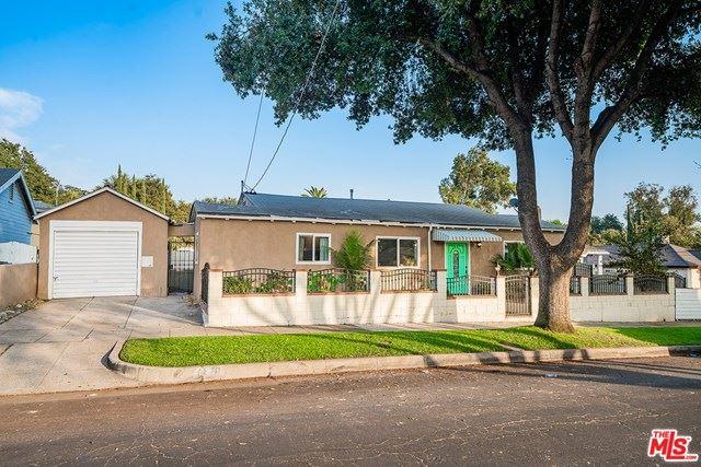1870 Navarro Avenue, Pasadena, CA 91103 - #: 20655668