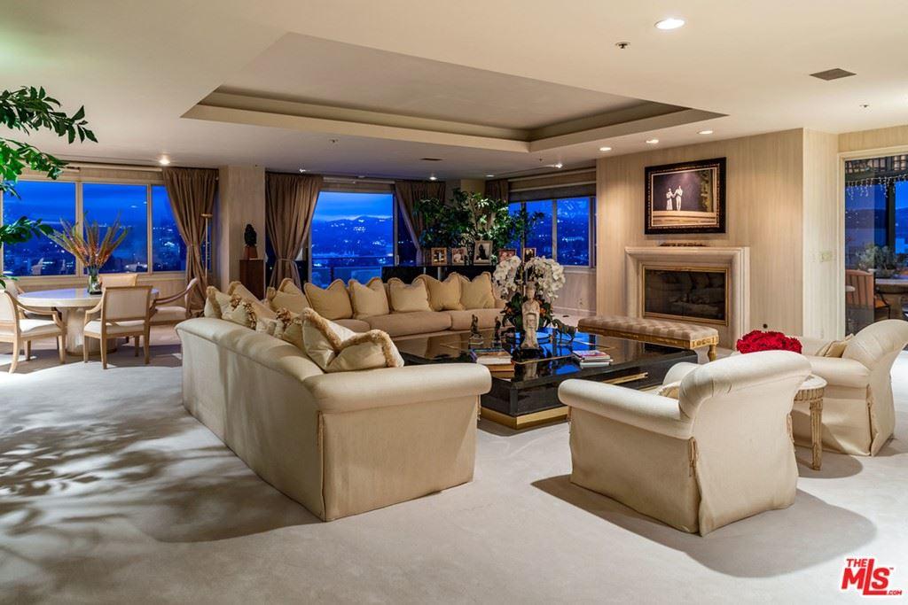 10560 WILSHIRE Boulevard #PenthouseA, Los Angeles, CA 90024 - MLS#: 21711668
