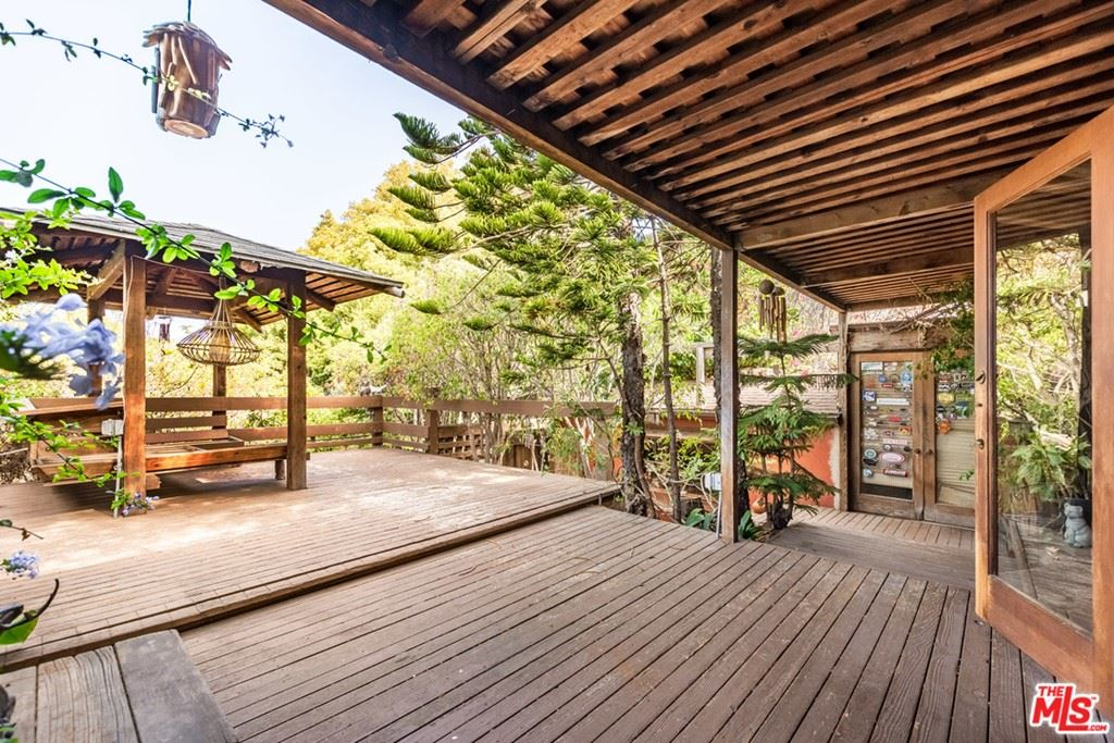 716 Haverford Avenue, Pacific Palisades, CA 90272 - MLS#: 21754668