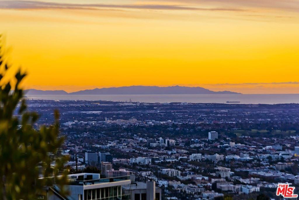 2001 Sunset Plaza Drive, Los Angeles, CA 90069 - MLS#: 21777668