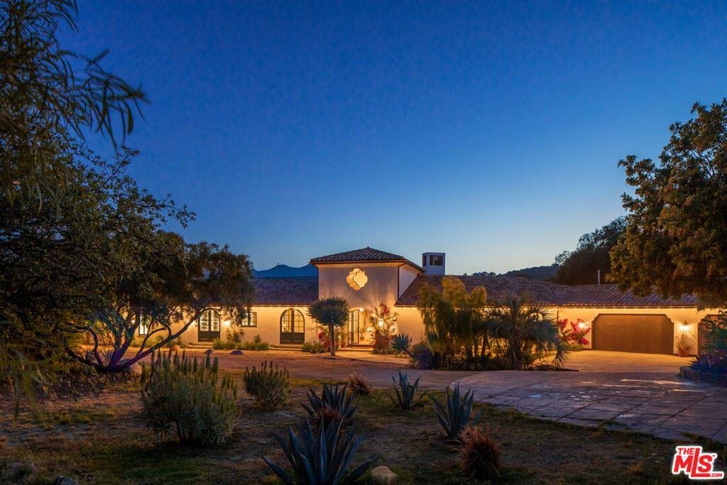 21540 Hillside Drive, Topanga, CA 90290 - MLS#: 21788668