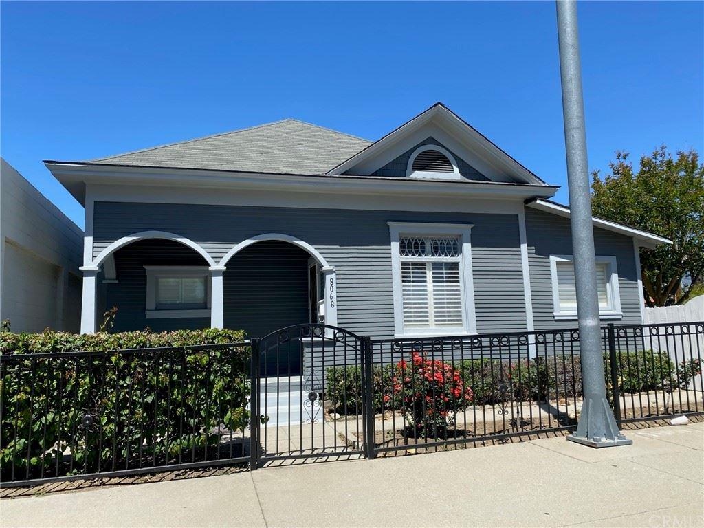 8068 Archibald Avenue, Rancho Cucamonga, CA 91730 - MLS#: CV21111668