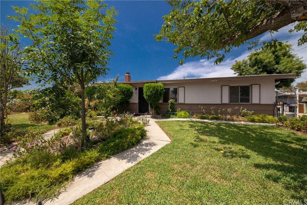 7771 Wells Avenue, Riverside, CA 92503 - MLS#: CV21162668