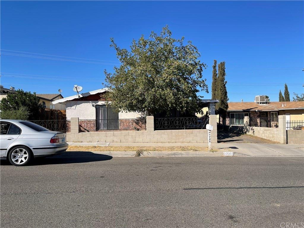 1725 Forane Street, Barstow, CA 92311 - MLS#: CV21218668