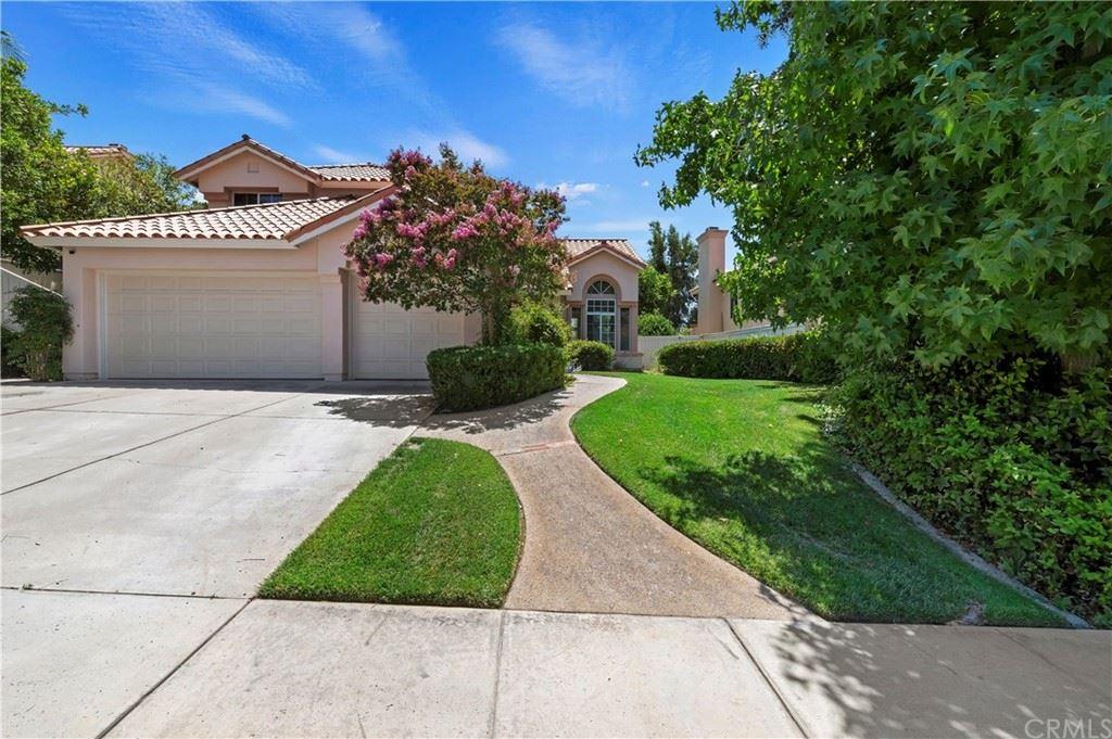 2360 Bouganvillea Circle, Corona, CA 92879 - MLS#: IG21163668