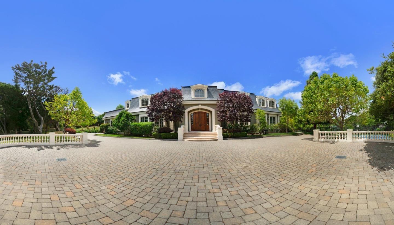 3300 Ralston Avenue, Hillsborough, CA 94010 - #: ML81849668