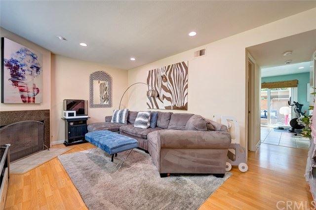 Photo of 102 Briarwood #119, Irvine, CA 92604 (MLS # OC20217668)