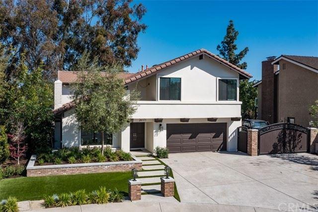 26171 Via Marejada, Mission Viejo, CA 92691 - MLS#: OC21078668