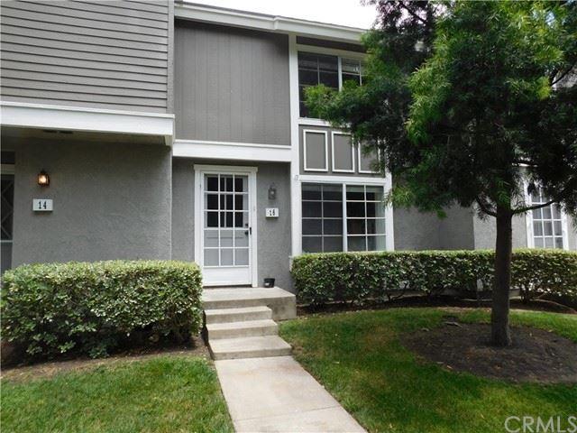 16 Fox Hollow #60, Irvine, CA 92614 - MLS#: OC21108668