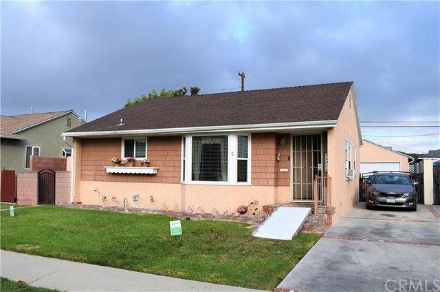 15406 Roselle Avenue, Lawndale, CA 90260 - #: SB20232668