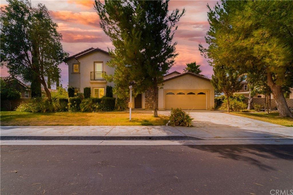 35054 Via Laguna, Winchester, CA 92596 - MLS#: SW21191668