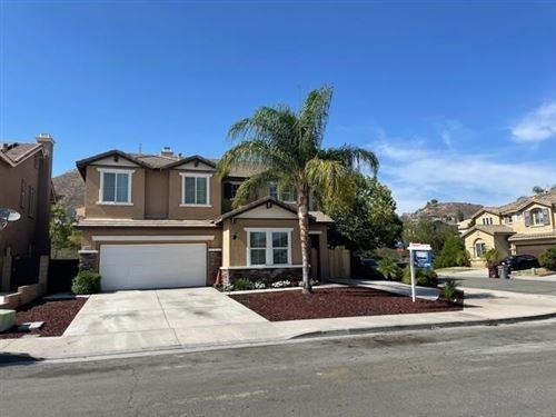Photo of 26556 Veramonte Ave, Murrieta, CA 92562 (MLS # 210020669)