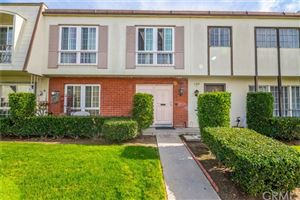 Photo of 1951 W Greenleaf Avenue #G, Anaheim, CA 92801 (MLS # CV19003669)