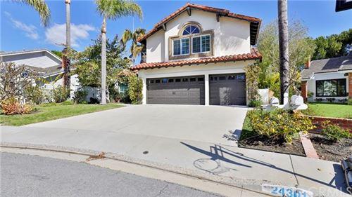 Photo of 24301 Cascades Drive, Laguna Niguel, CA 92677 (MLS # IV21057669)