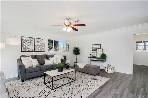 Photo of 1597 W Minerva Avenue, Anaheim, CA 92802 (MLS # OC21191669)