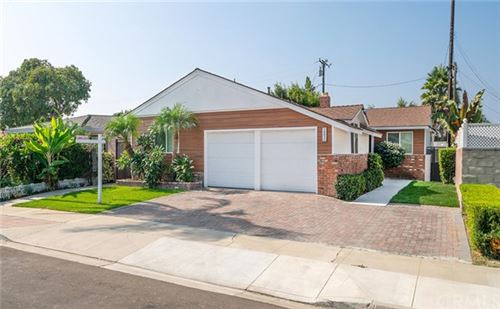 Photo of 16911 Cranbrook Avenue, Torrance, CA 90504 (MLS # PV20213669)