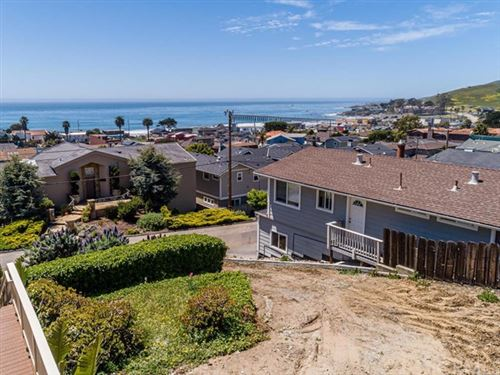 Photo of 0 Fresno, Cayucos, CA 93430 (MLS # SC20079669)