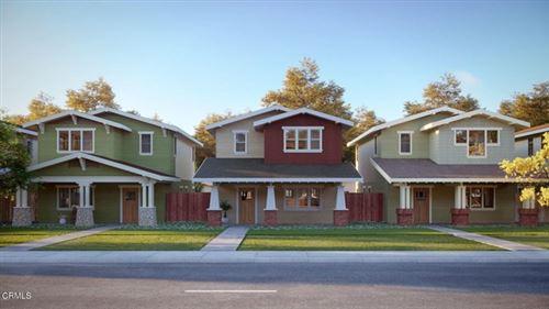 Photo of 832 Palm Drive, Oxnard, CA 93030 (MLS # V1-3669)