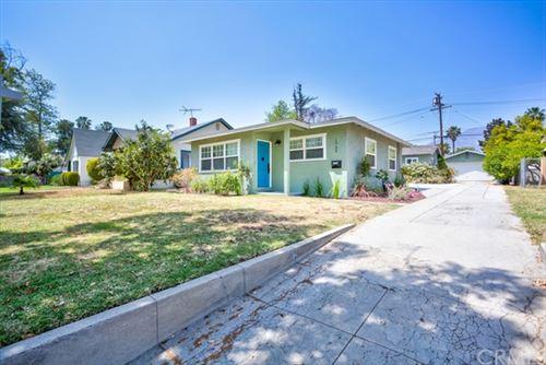 Photo of 1735 Whitefield Road, Pasadena, CA 91104 (MLS # WS21103669)
