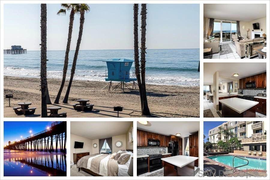 999 N Pacific St. #A20, Oceanside, CA 92054 - MLS#: 210025669