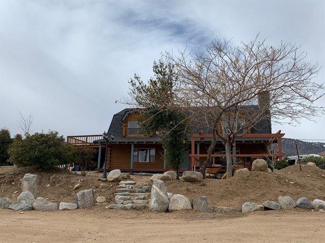 1773 Hollister Road, Pinon Hills, CA 92372 - #: 532669