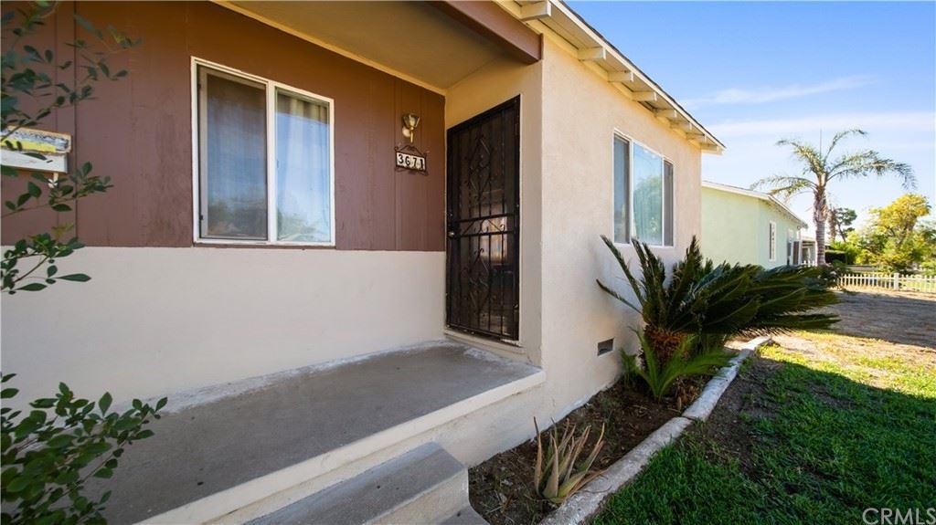 3671 N Sierra Way, San Bernardino, CA 92405 - MLS#: CV21199669