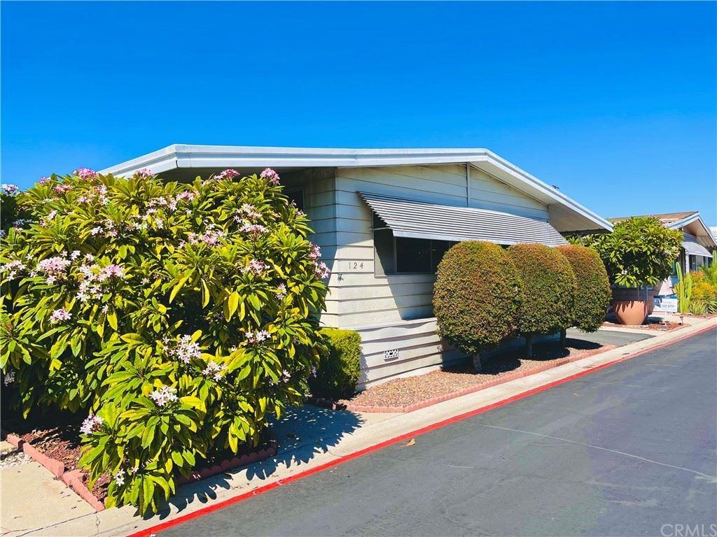 300 N Rampart Street #124, Orange, CA 92868 - MLS#: CV21224669