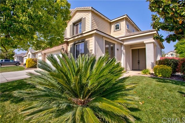 1576 Shadow Hill Trail, Beaumont, CA 92223 - MLS#: EV21092669