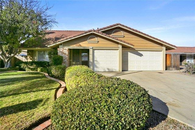 12721 Penske Street, Moreno Valley, CA 92553 - MLS#: IG21006669