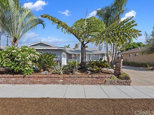731 N Milford Street, Orange, CA 92867 - MLS#: IV20202669