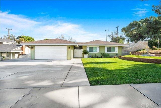 2001 Rancho Drive, Riverside, CA 92507 - MLS#: IV20245669