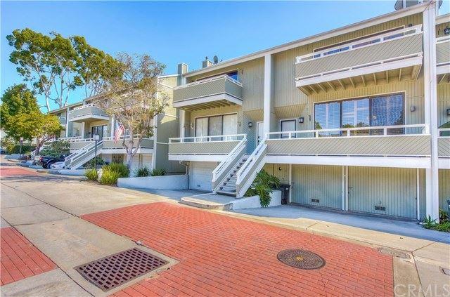 6 Kamalii Court #273, Newport Beach, CA 92663 - MLS#: LG20206669