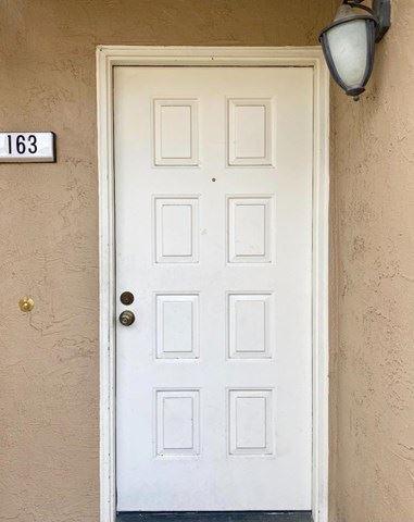 163 Albacore Lane, Foster City, CA 94404 - #: ML81836669
