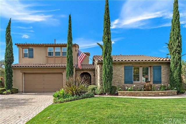 9 Gaucho Road, Ladera Ranch, CA 92694 - MLS#: OC20232669