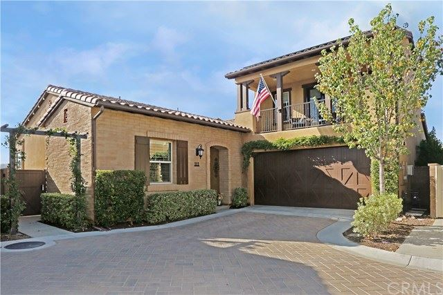 111 Cerrero Court, Mission Viejo, CA 92694 - MLS#: OC20235669