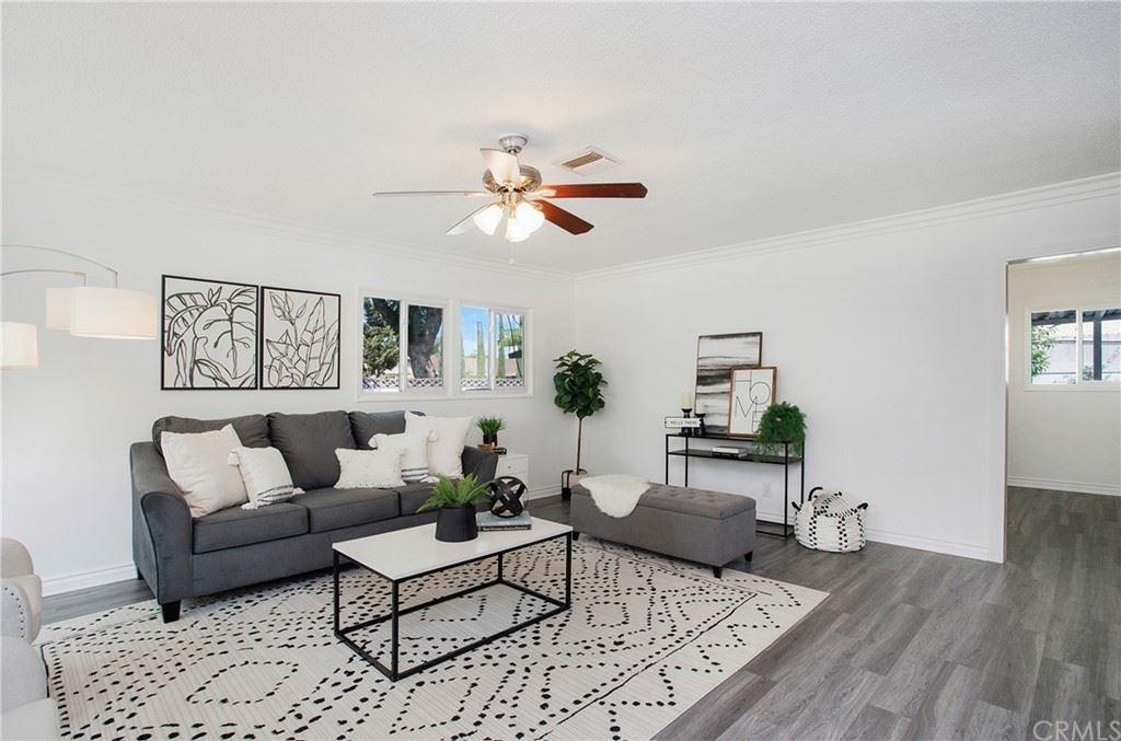1597 W Minerva Avenue, Anaheim, CA 92802 - MLS#: OC21191669