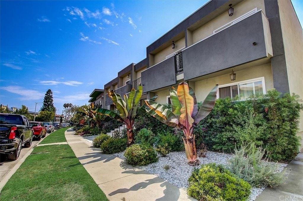 6721 S Springpark Avenue #9A, Los Angeles, CA 90056 - MLS#: SB21180669