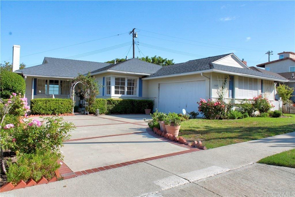 5437 Manitowac Drive, Rancho Palos Verdes, CA 90275 - MLS#: SB21225669