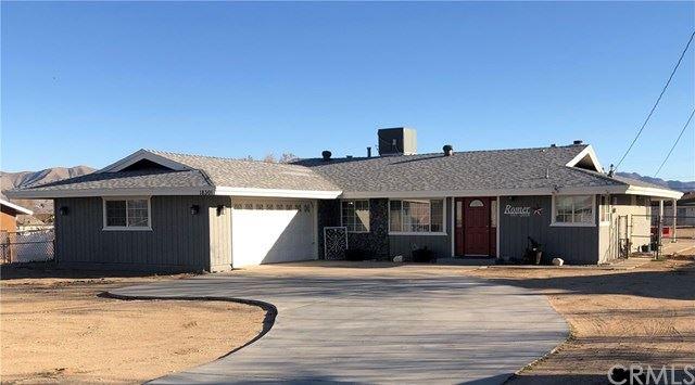 18301 Birch Street, Hesperia, CA 92345 - MLS#: SW21037669