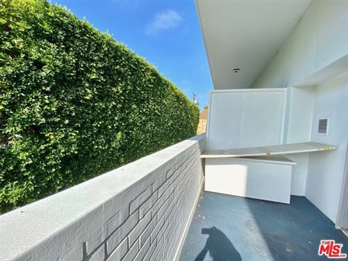 Photo of 999 N Doheny Drive #105, West Hollywood, CA 90069 (MLS # 20601670)