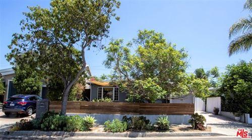Photo of 12506 Wagner Street, Los Angeles, CA 90066 (MLS # 20607670)