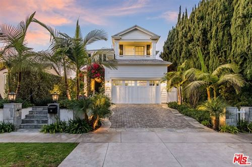 Photo of 12239 Darlington Avenue, Los Angeles, CA 90049 (MLS # 20666670)