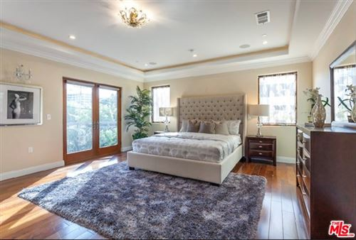 Photo of 126 N Le Doux Road, Beverly Hills, CA 90211 (MLS # 21713670)