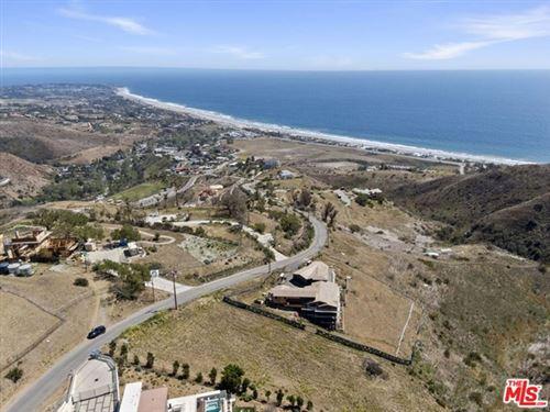 Photo of Malibu, CA 90265 (MLS # 21714670)