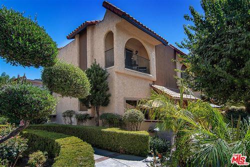 Photo of 1711 Grismer Avenue #20, Burbank, CA 91504 (MLS # 21784670)