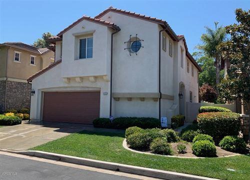 Photo of 613 Clearwater Creek Drive, Newbury Park, CA 91320 (MLS # 220007670)
