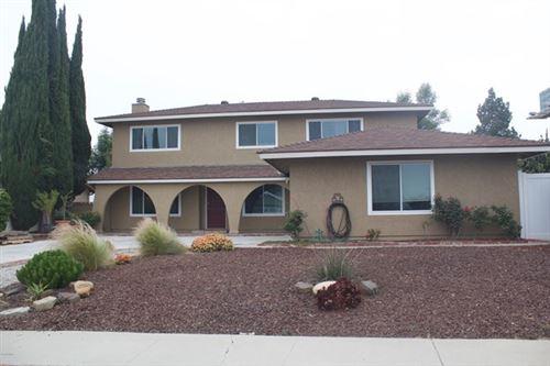 Photo of 2385 Marilyn Street, Simi Valley, CA 93065 (MLS # 220008670)