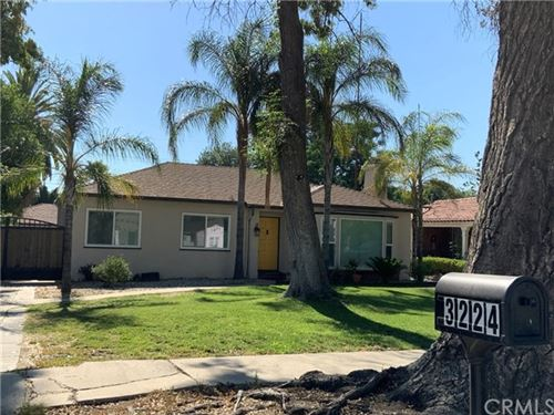 Photo of 3224 N D Street, San Bernardino, CA 92405 (MLS # CV20129670)