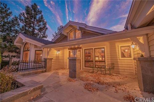 Photo of 599 Cove Drive, Big Bear, CA 92315 (MLS # EV19268670)