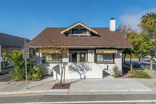 Photo of 857 Santa Rosa Street, San Luis Obispo, CA 93401 (MLS # NS21096670)